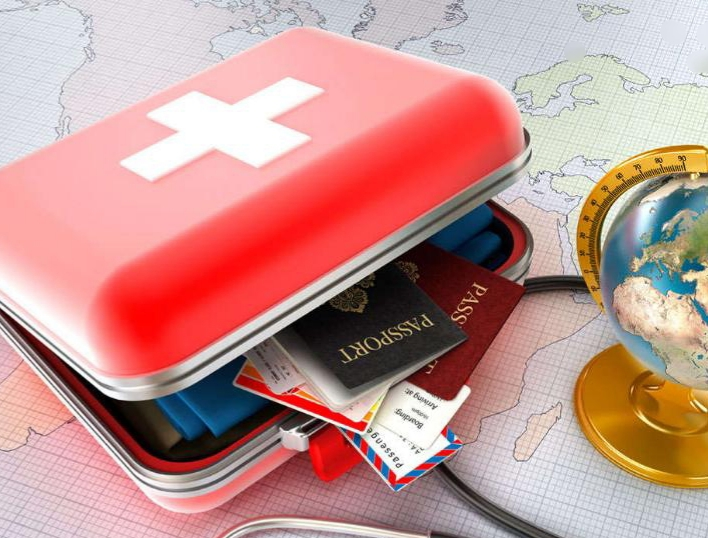 Travel Pharmacy – must have OTC drugs in your travel bag