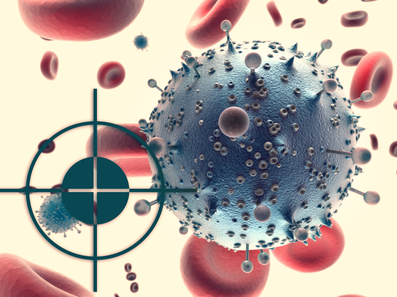 What Is Targeted Cancer Therapy?