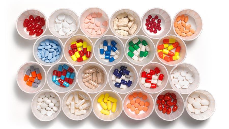 Essential medicines