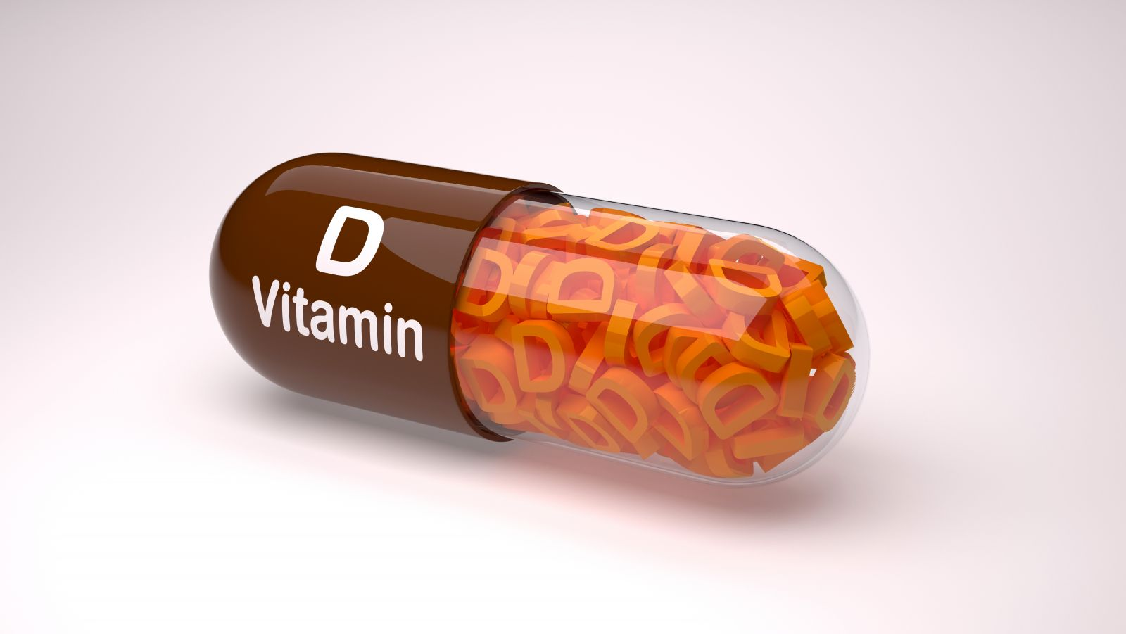 """Winter disease"", aka Vitamin D deficiency"