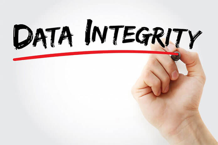 GMP Data Integrity
