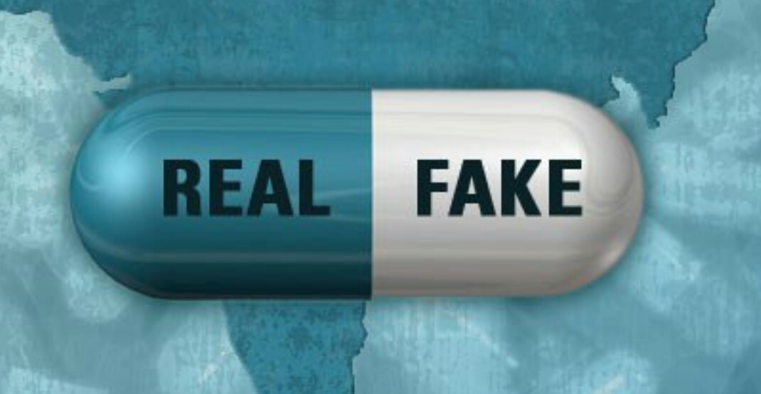 Fake medicines – hidden threat