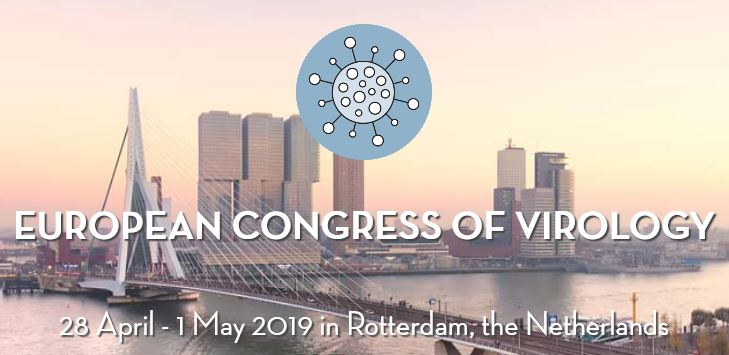 European Conference of Virology - Schouwburgplein 50, 3012 CL Rotterdam Netherlands