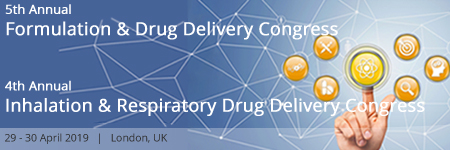 5th Annual Formulation & Drug Delivery Congress - 47 Lillie Road London SW6 1UD United Kingdom