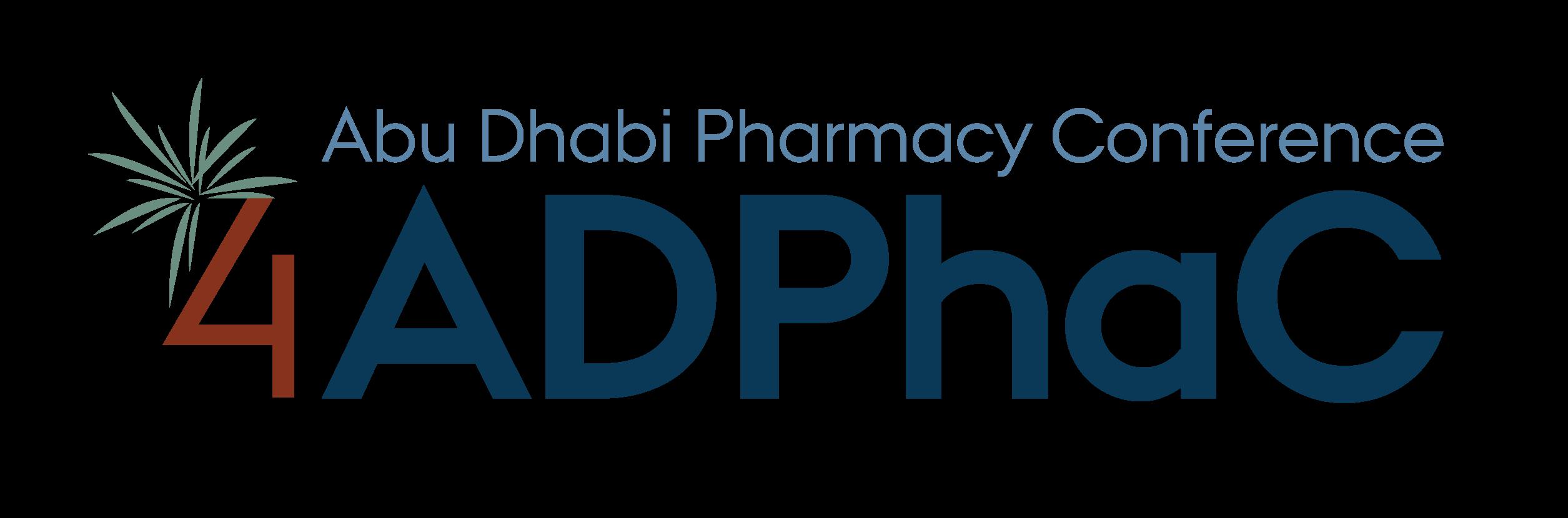 4th Abu Dhabi Pharmacy Conference (ADPhaC) - Jumeirah at Etihad Towers Abu Dhabi West Corniche – Abu Dhabi, UAE