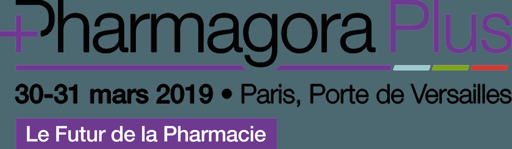 PharmagoraPlus - 1 Place de la Porte de Versailles 75015 Paris France