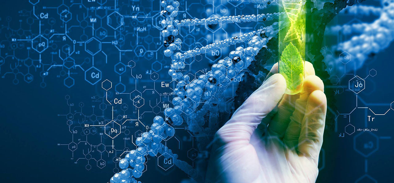 Biotechnology and Healthcare