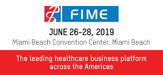 FIME 2019 - Miami Beach Convention Center