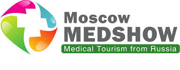 Moscow MedShow - Tishinskaja area, d. 1, Moskva 123056 Moscow, Russia