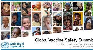 Global Vaccine Safety Summit - Geneva, Switzerland