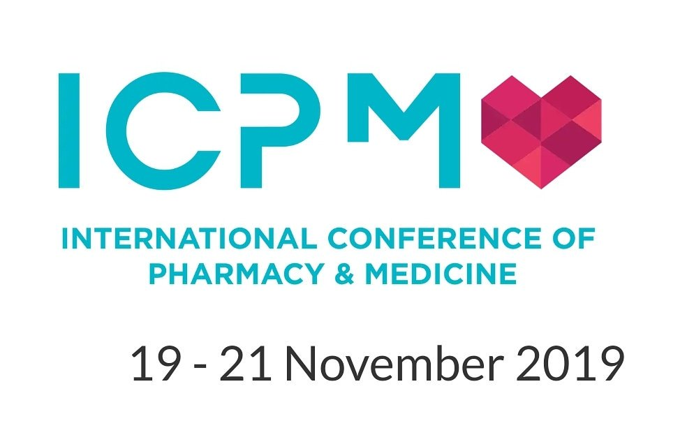International conference of pharmacy and medicine - Sheikh Zayed Center For Conferences & Exhibition - AJMAN