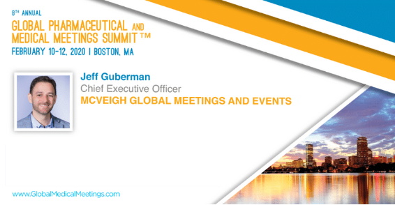 8th Annual Global Pharmaceutical and Medical Meetings Summit - Boston, MA,  Westin Boston Waterfront
