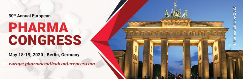 30th Annual European Pharma Congress - Berlin, Germany