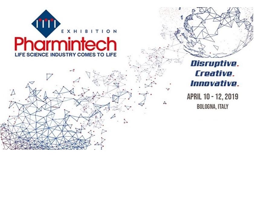 Pharmintech 2019 - Bologna, Italy