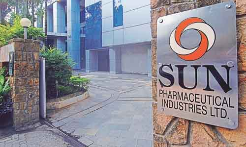 Sun Pharma will be the exclusive development for Rockwell Medical Inc.