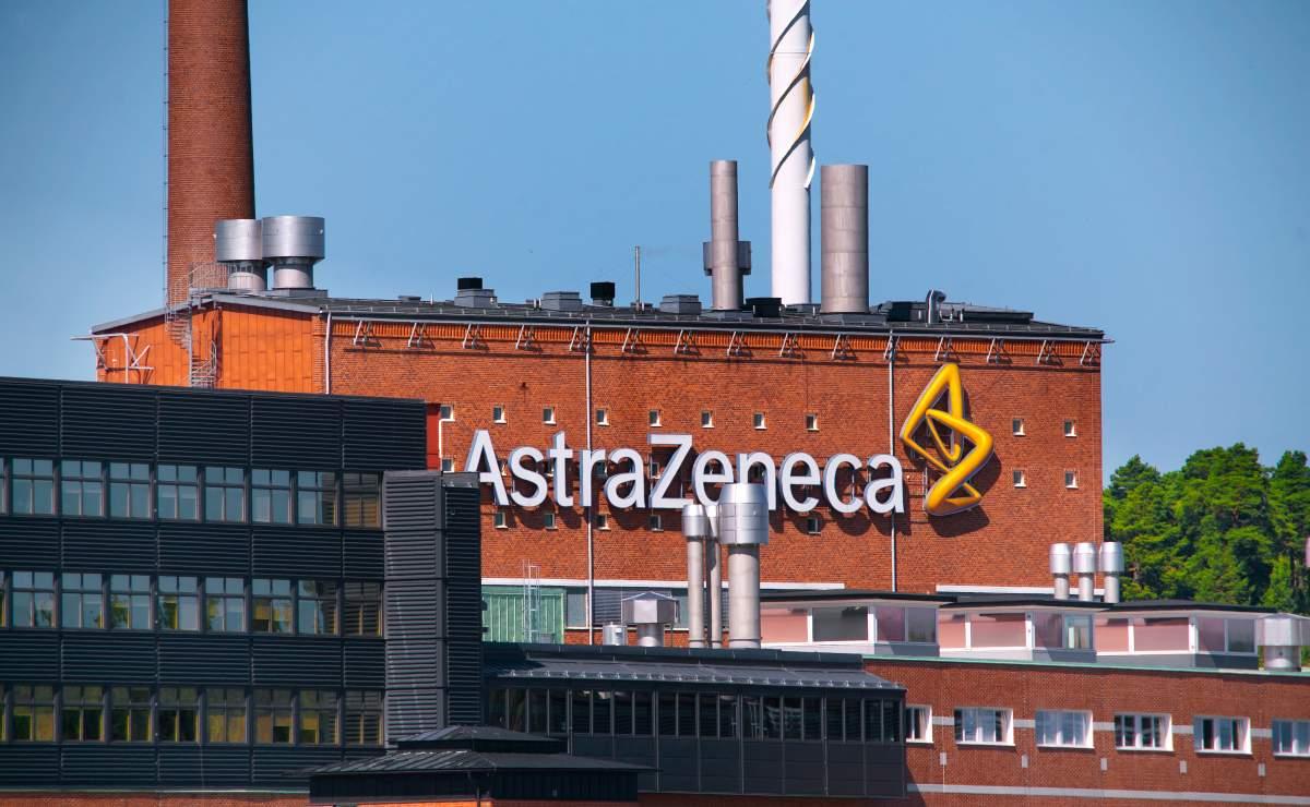 AstraZeneca commits to near-zero GWP asthma inhalers