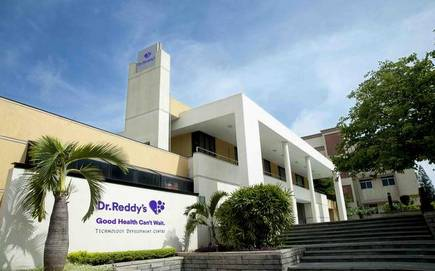 Dr Reddy's Laboratories  Launches Generic Ocaliva In India